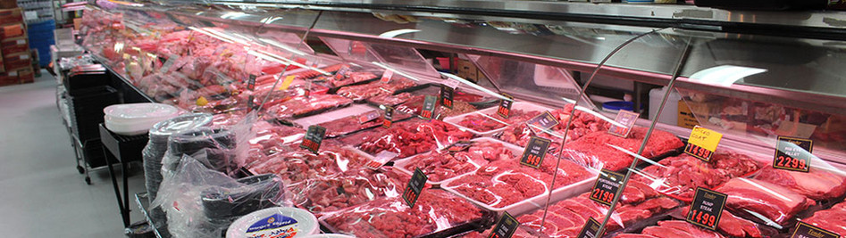 Poultry N More - Halal Meat Section