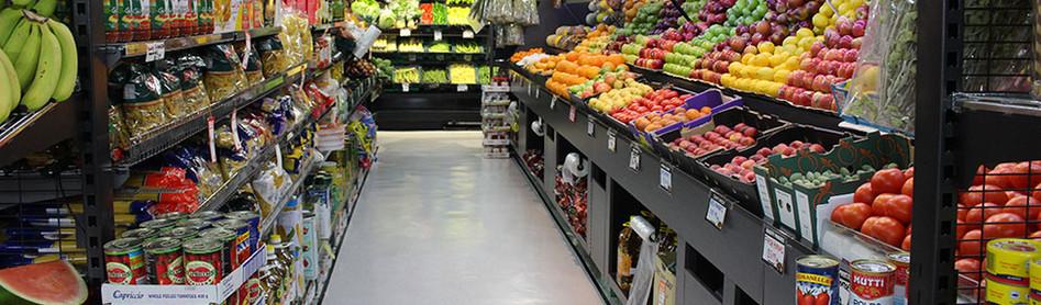 Poultry N More Halal Supermarket