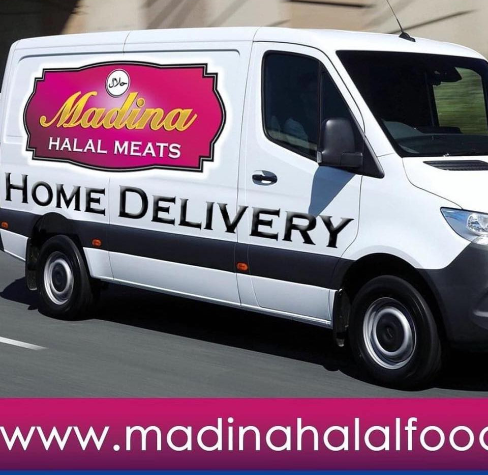 Madina Halal Meats Delivery Service