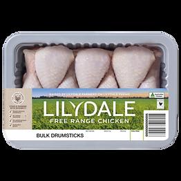 Lilydale