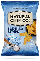 Natural Chip Co Corn