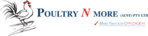 Poultry N More Logo