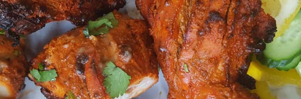 Biryani House - Tandoori Chicken
