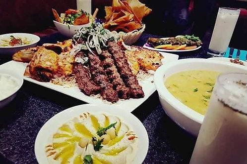 Little Lebanon Banquet