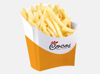 Coco's Chips