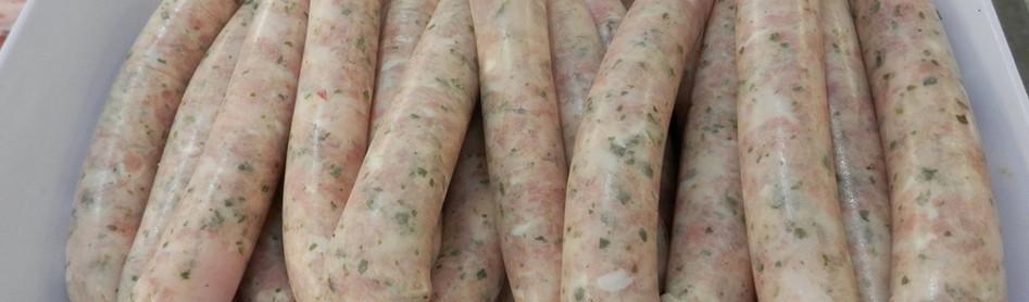 Halal Chicken Sausages