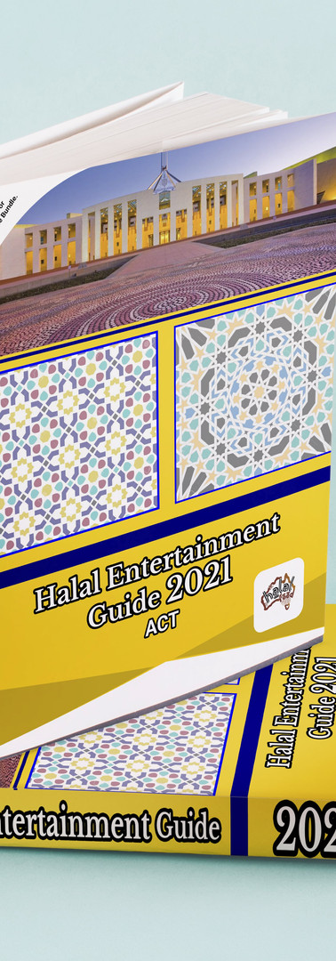 Halal Guide ACT