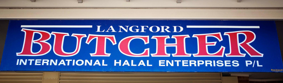 Langford Halal Butcher