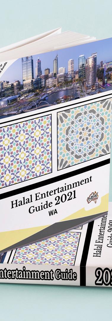 Halal Guide WA