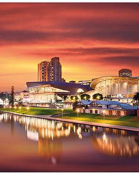 Adelaide_Night