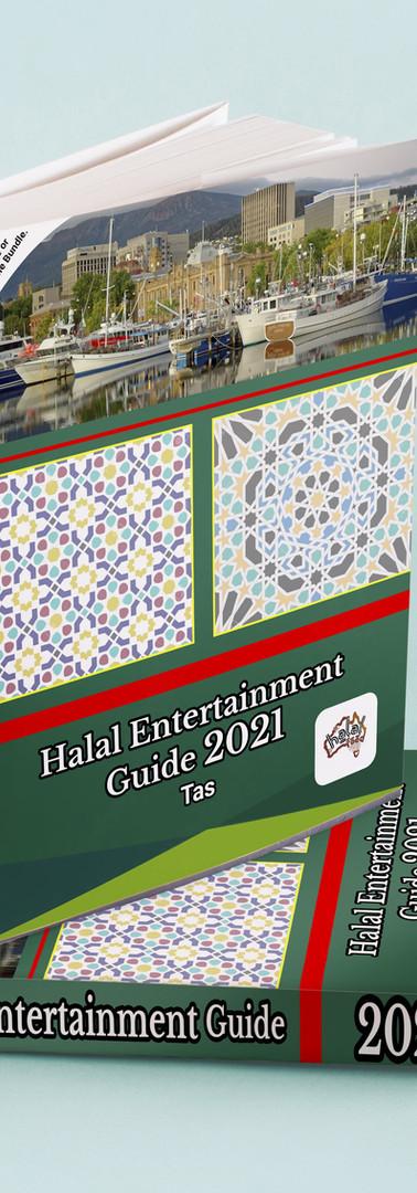 Halal Guide Tas