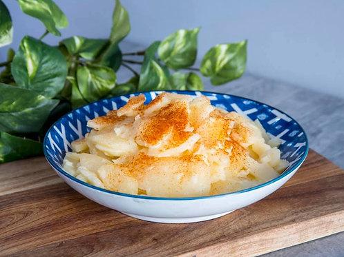 Creamy Potato