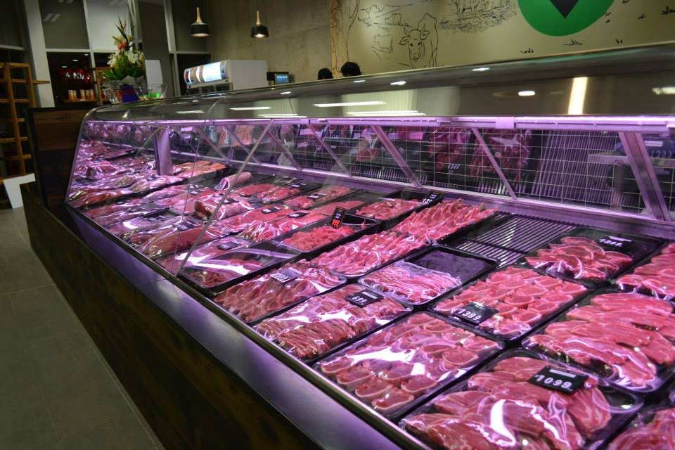 Meat at the Butcher Epping