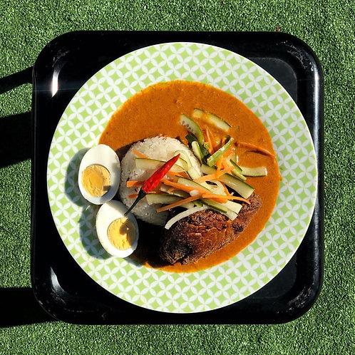 Nasi Dageng (Limited availability)