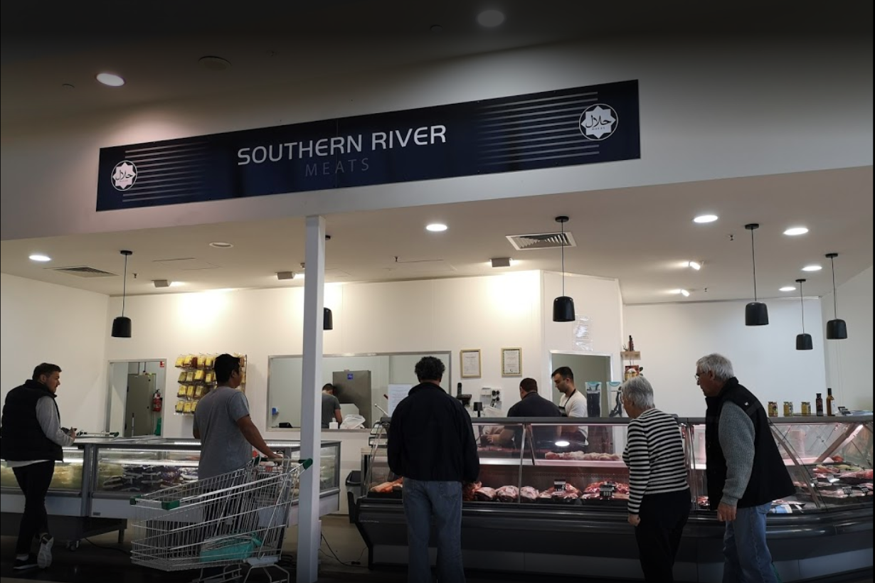 Southern River Meats - Halal Meat