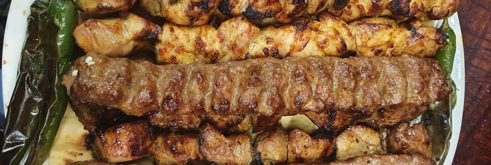 Antep Mangal Food