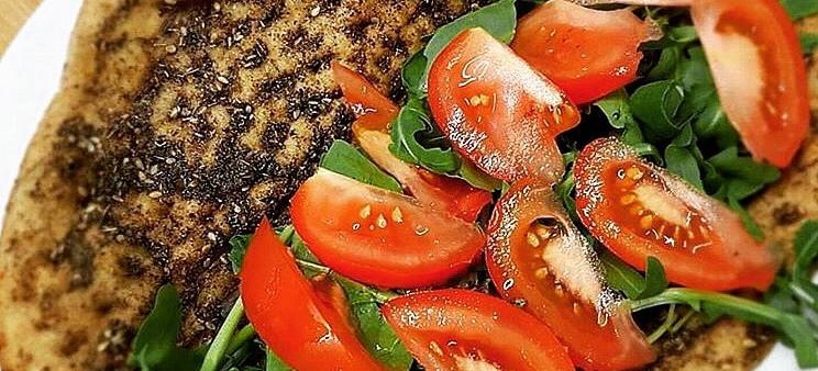 Zaatar & veggies manoushe.jpg