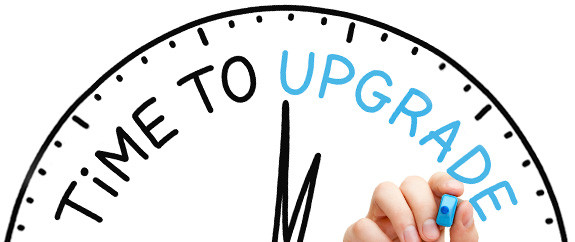 Upgrading your website, social media, profiles, images, photo bank