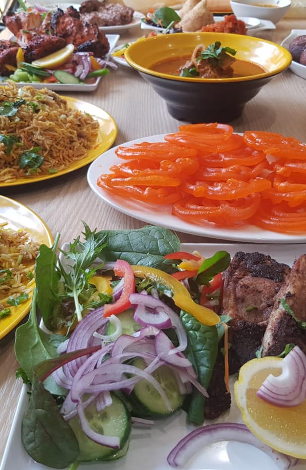 Biryani House - Bengali Desserts