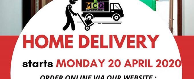 MCQ Deliver