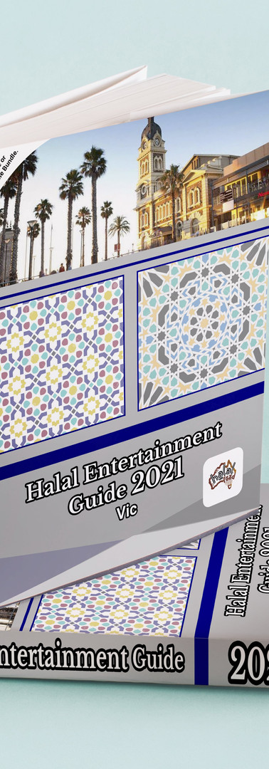 Halal Guide Vic