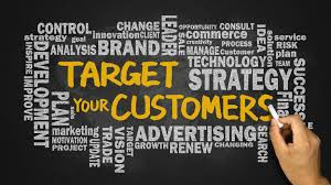 Targeted Marketing at your Customer Base