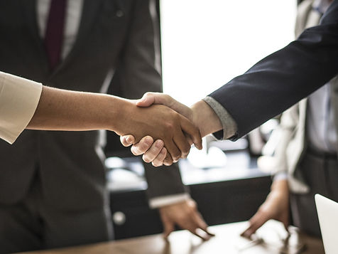 contrat collations entreprise