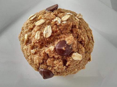 "La ""muffin top"" - pépites de chocolat (6)"