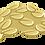 Thumbnail: Avoine / gruau à cuisson rapide biologique 400g