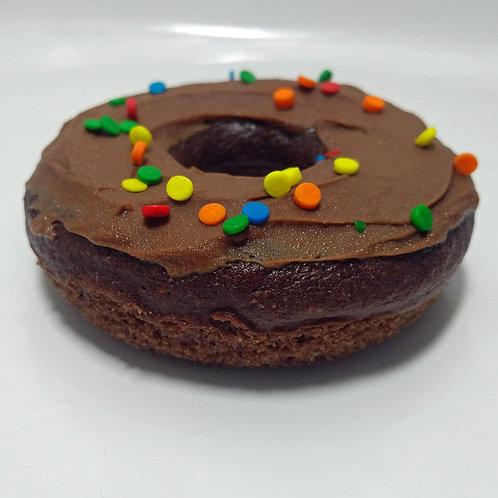"""Se """"pogner"""" le beigne - Double chocolat (6)"""