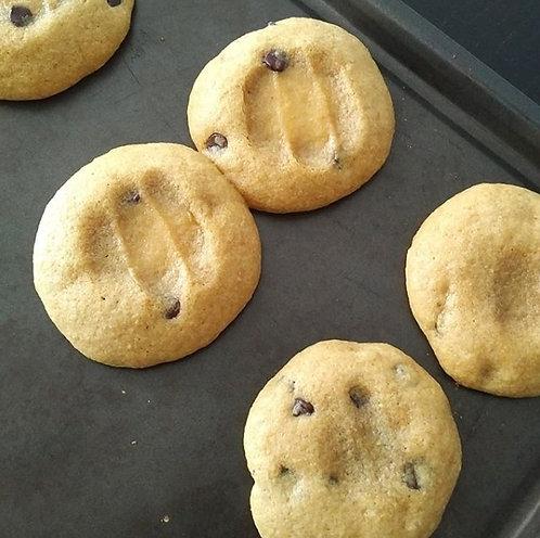 La Cookine - Brisures de chocolat (6)
