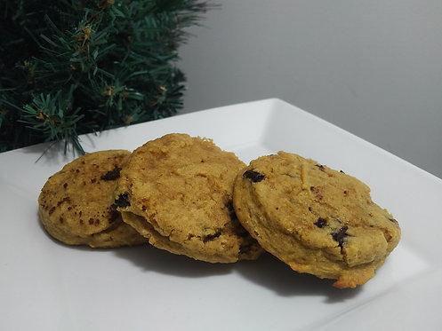 Les biscuits du Père Noël (6)