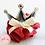 Thumbnail: Mini Tiara Hairclip