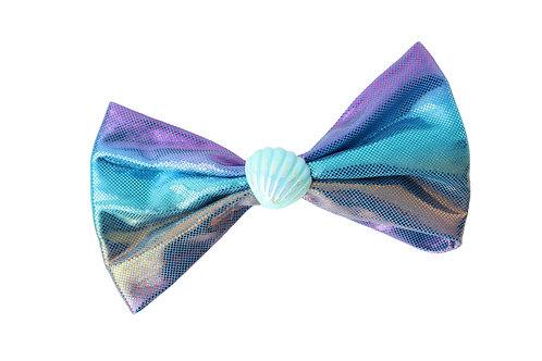 Majesty Mermaid Seashell Hairbow