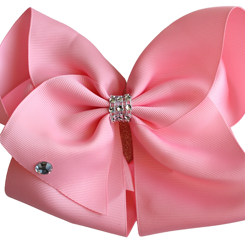 Extra Large Pink Hair bow