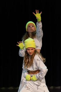 HipHop Duo