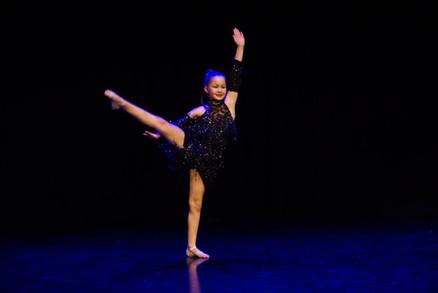 Showdance Solo