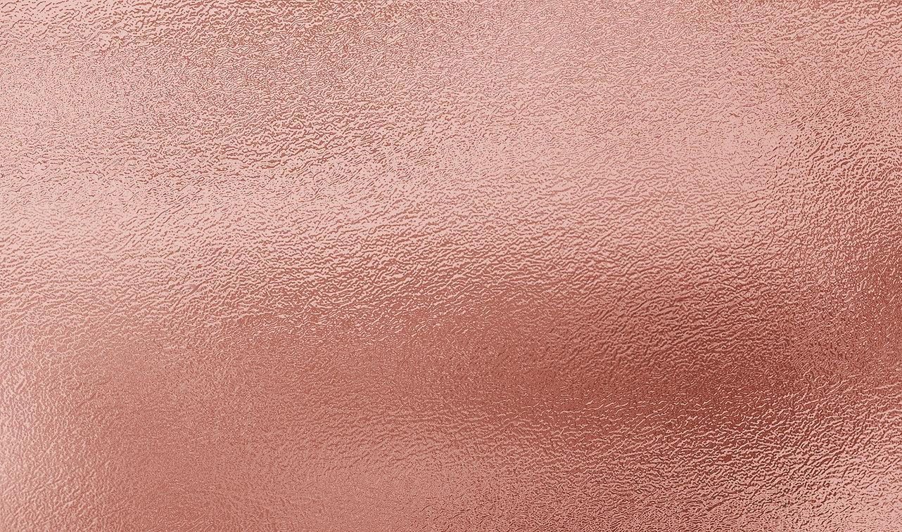 Pink gold foil paper decorative texture