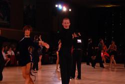 Winning Pro/Am 10 Dance