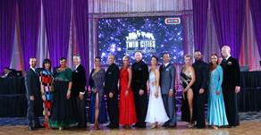 Twin Cities Semi Final Gent Events 2019!