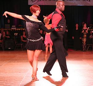 Jennifer Corey Dance Lessons Denver