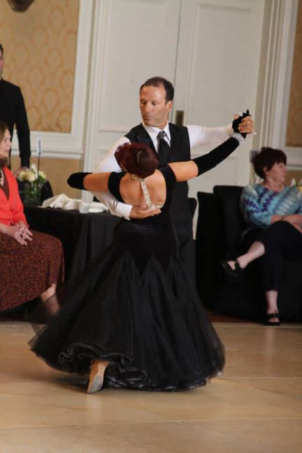Global Bronze 9 Dance Scholarship