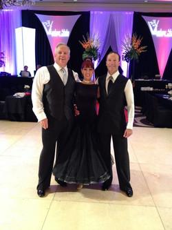 Volunteer State Dance Challenge 2014