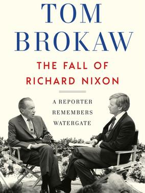 Crisis? What crisis? Tom Brokaw recalls the Watergate era