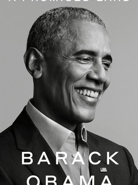 Obama's memoir delivers on its promise
