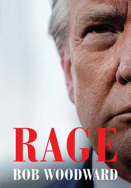 'Rage' captures the chaos, dysfunction of Trump administration