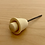 Thumbnail: VW BUG T1 Ivory Wiper Switch Button Complete Ivory 61-67 NEW.