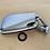 Thumbnail: VW BUG T1 Mirror 68-79 Beetle Passenger Side R NEW