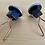 Thumbnail: BUG BUS GHIA T3 HUB CAP PULLER SET NEW