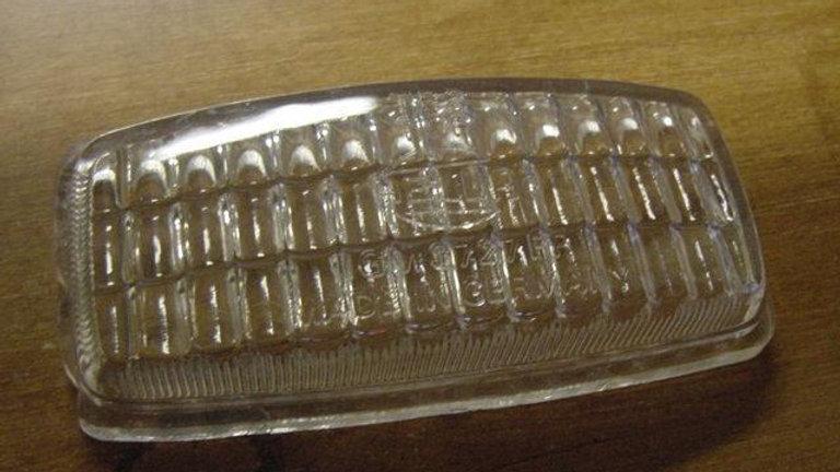 VW split oval vw bug Back Up lens
